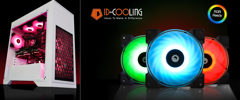 id cooling